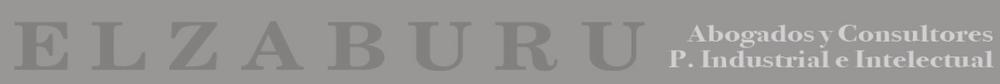 ELZABURU Abogados y Consultores Propiedad Industrial e Intelectual