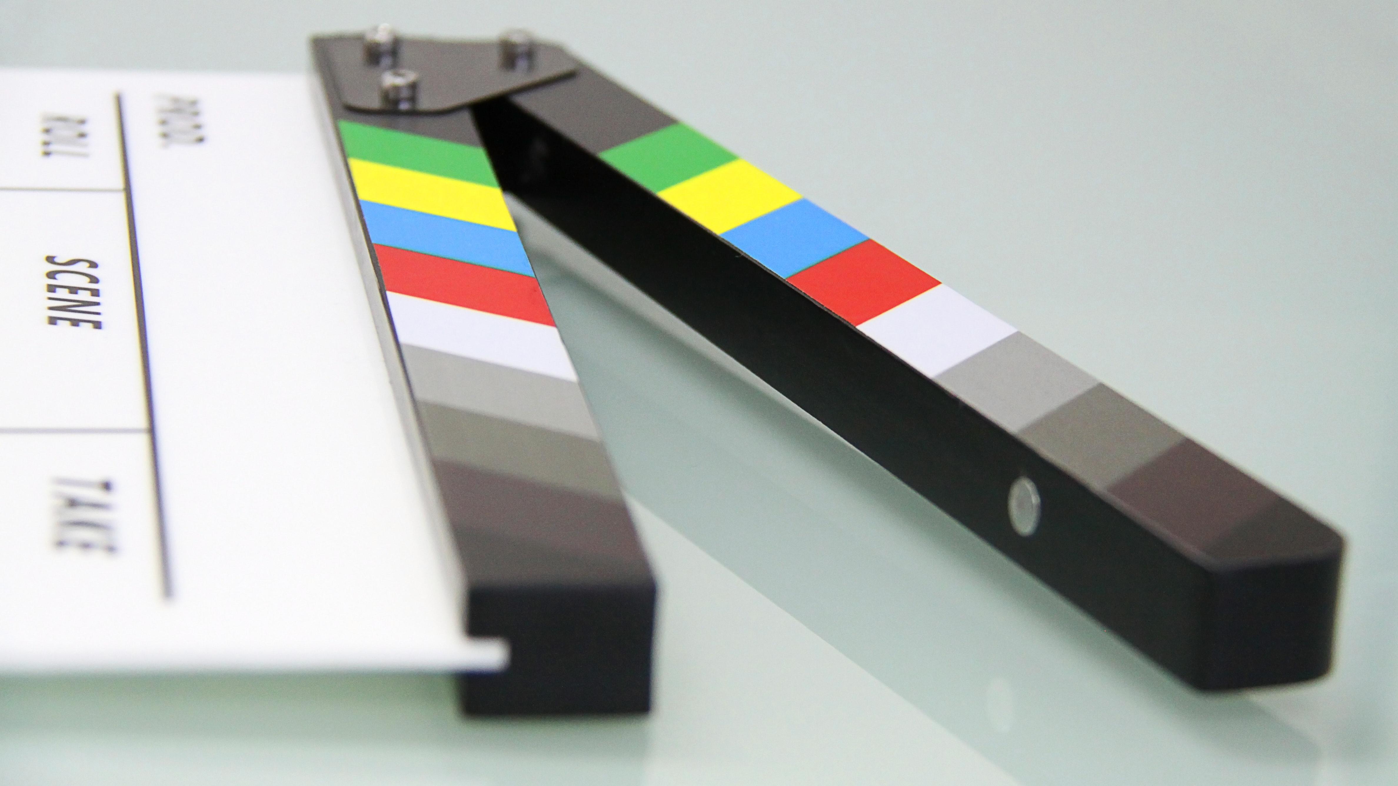 Reforma Ley del Cine