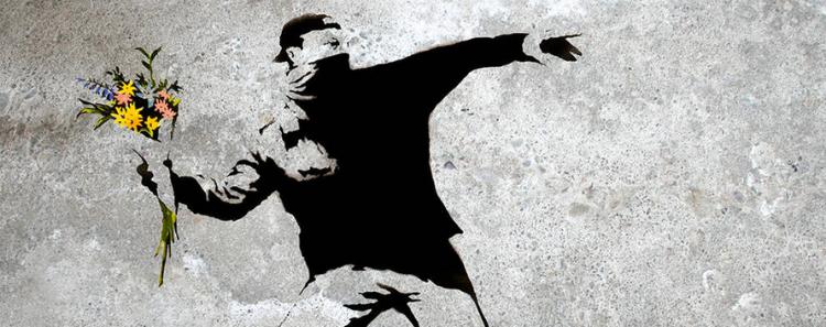 ¿De verdad ha perdido Banksy sus derechos de autor?