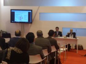 ELZABURU participa en la presentación de resultados del proyecto MESSIB en GENERA 2013