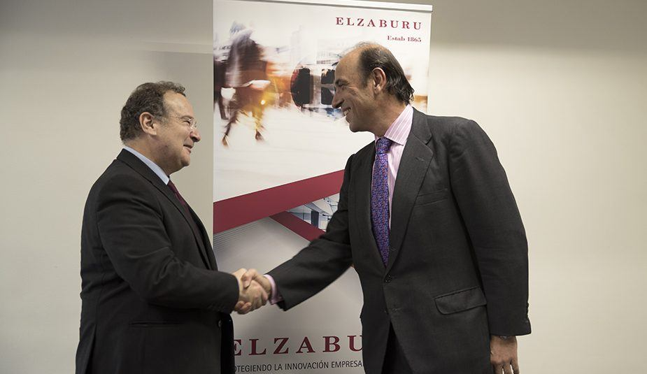 ELZABURU y UNIR firman un acuerdo de colaboración docente = ELZABURU and UNIR sign a collaboration agreement