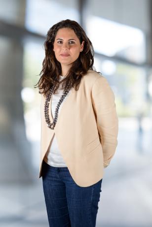 Cristina Arroyo Meneses