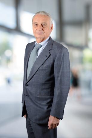 Enrique ARMIJO
