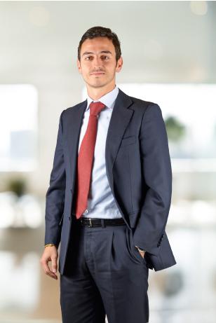 Joaquín Rovira Fernández-Arche