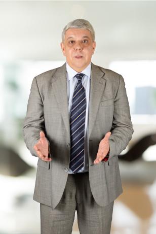 Juan Miguel SAINZ DE MARLES