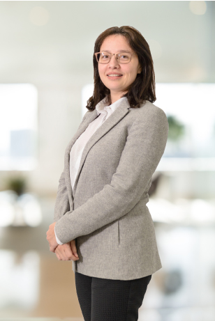 Patricia Salama Cohen