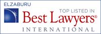 ELZABURU, el despacho con más abogados de P.I. reconocidos por Bestlawyers = Eleven lawyers at ELZABURU, recognized by Bestlawyers