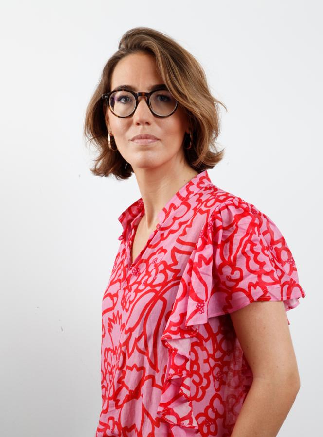 Inés de Casas