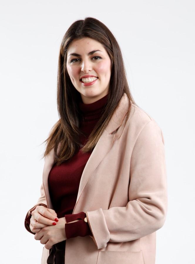 Sonia Ginés