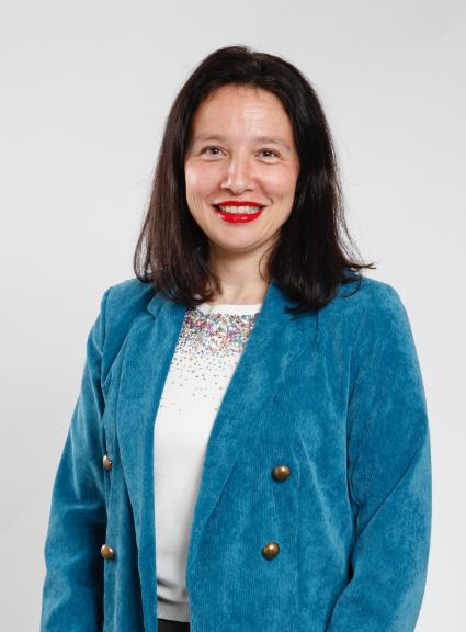 Patricia Salama