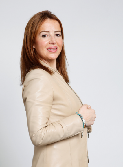 Sara Isabel Tortosa
