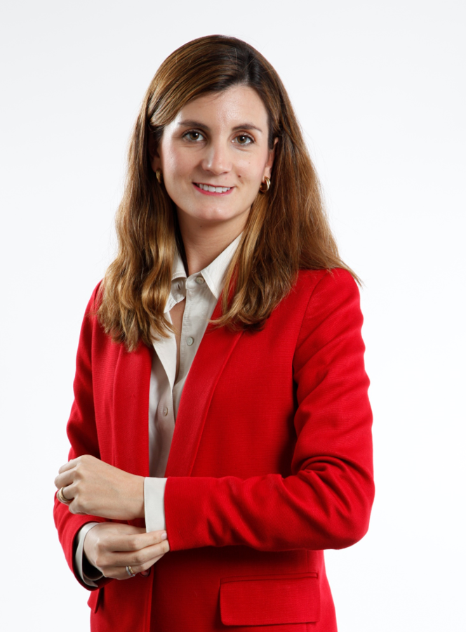 Cristina Espín