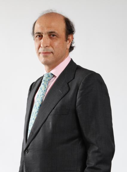 Antonio Tavira