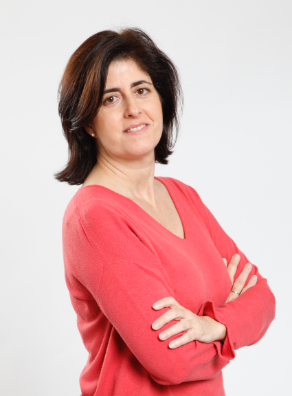 María Luisa Moraleda