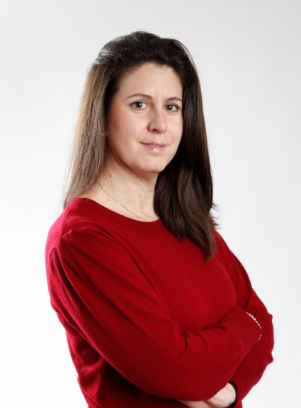 Cristina Mínguez