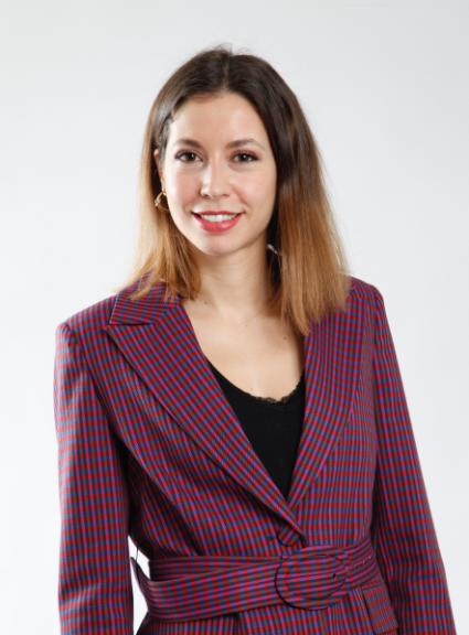 Cristina Velasco