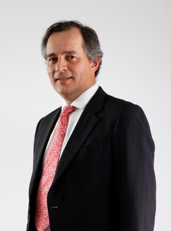 Ignacio Díez de Rivera Elzaburu