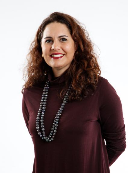 Cristina Arroyo