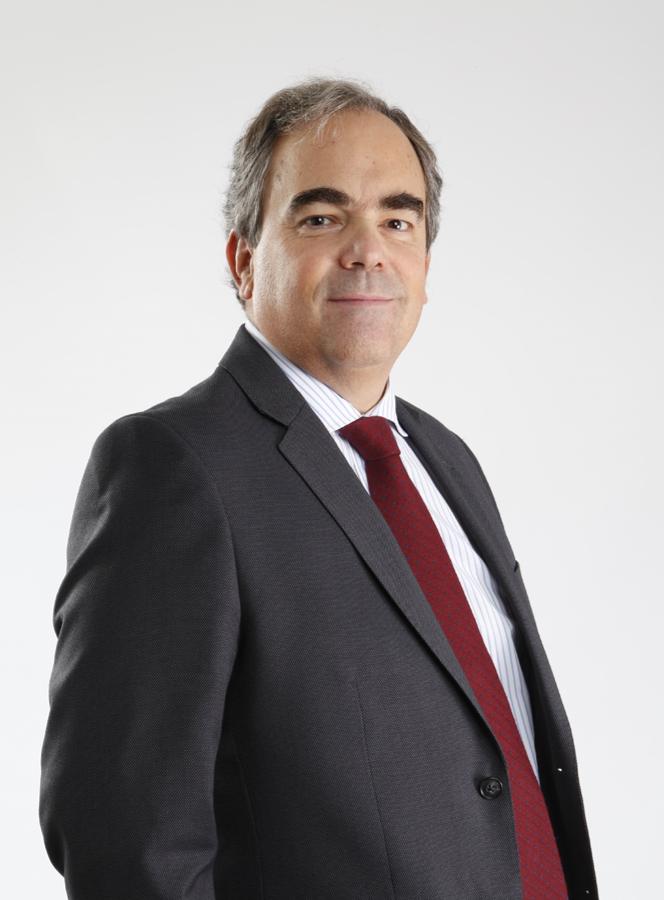 Luis Baz