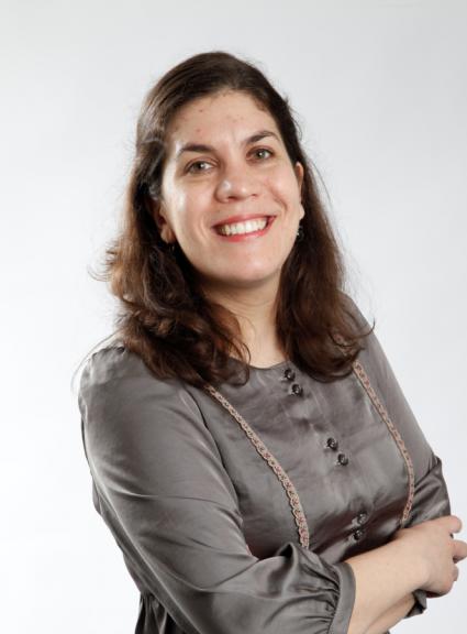 Alba M. López