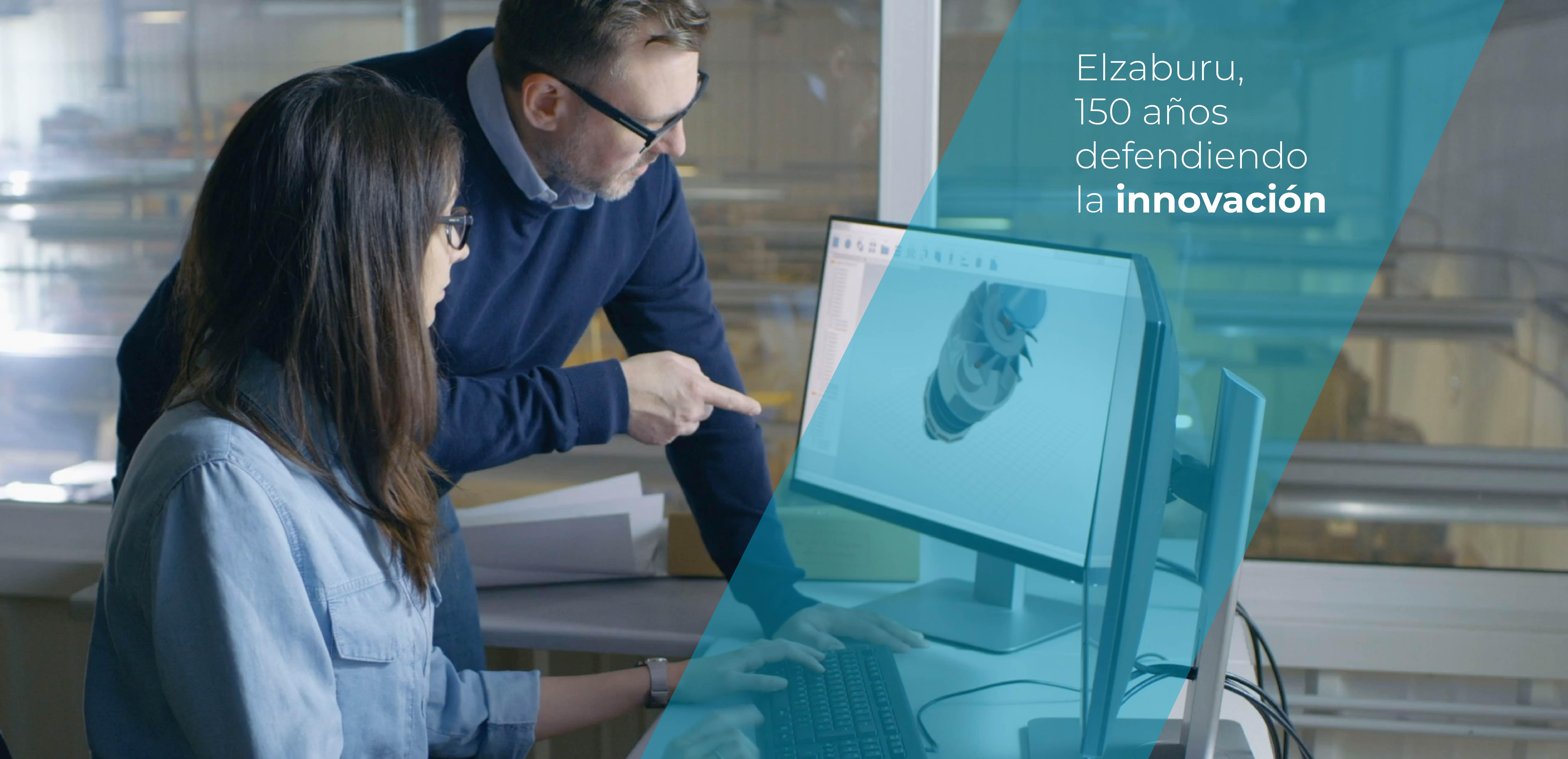 Elzaburu, 150 años defendiendo la innovación