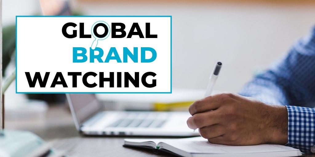 Nuevo servicio Global Brand Watching