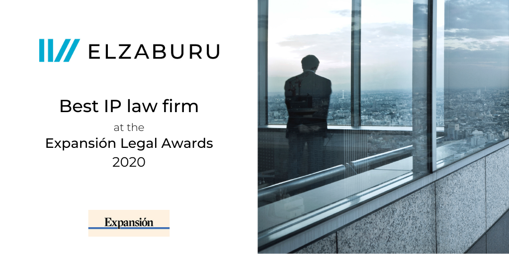 Expansión Legal Awards 2020: Best IP law firm