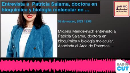 Entrevisa PSA Radio-Cut