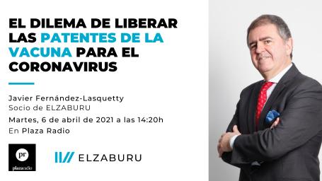 Entrevista Javier Fernandez Lasquetty_Plaza Radio