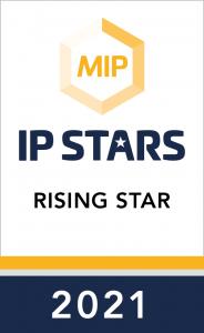 ip stars, ip rising star, 2021, mip, logo