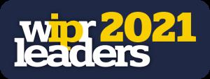 wipr 2021 leaders
